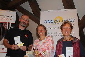 Die Lingva Eterna Dozentenvereinigung e.V. fördert eine Fortbildung
