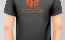 Bestellung T-Shirts
